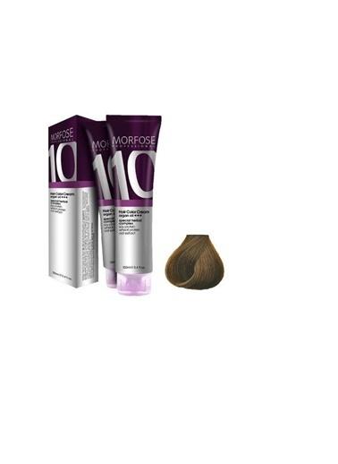 Morfose Morfose Saç Boyası 100 Ml 8.73 Sıcak Kapuçino Kahve Renkli